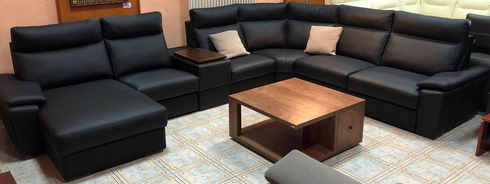 Prestige - Feniks Furniture Collection - WYPRZEDAŻ EKSPOZYCJI